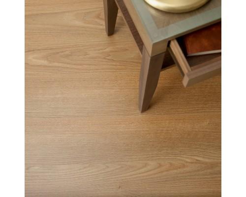 Ламинат Rezult,Floor nature FN101 дуб светлый