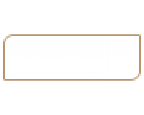 Плинтус Salag 48 White
