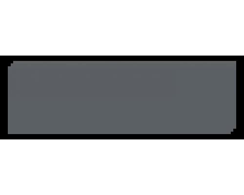 Плинтус Salag 54 Dark grey