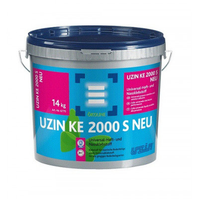 Клей Uzin KE 2000 S