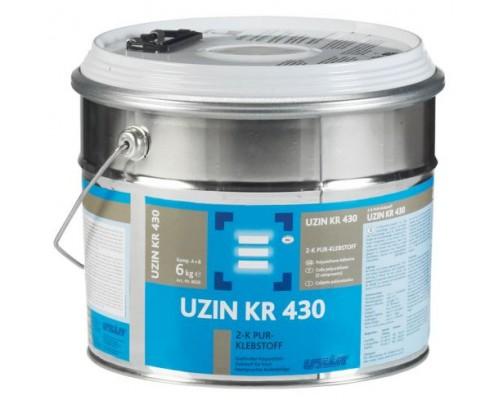 Клей Uzin KR 430