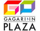 Gagarin plaza