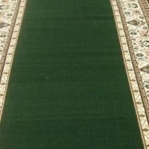 Ковровая дорожка Tabriz 3743А 1м